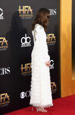 KEIRA KNIGHTLEY at 2014 Hollywood Film Awards