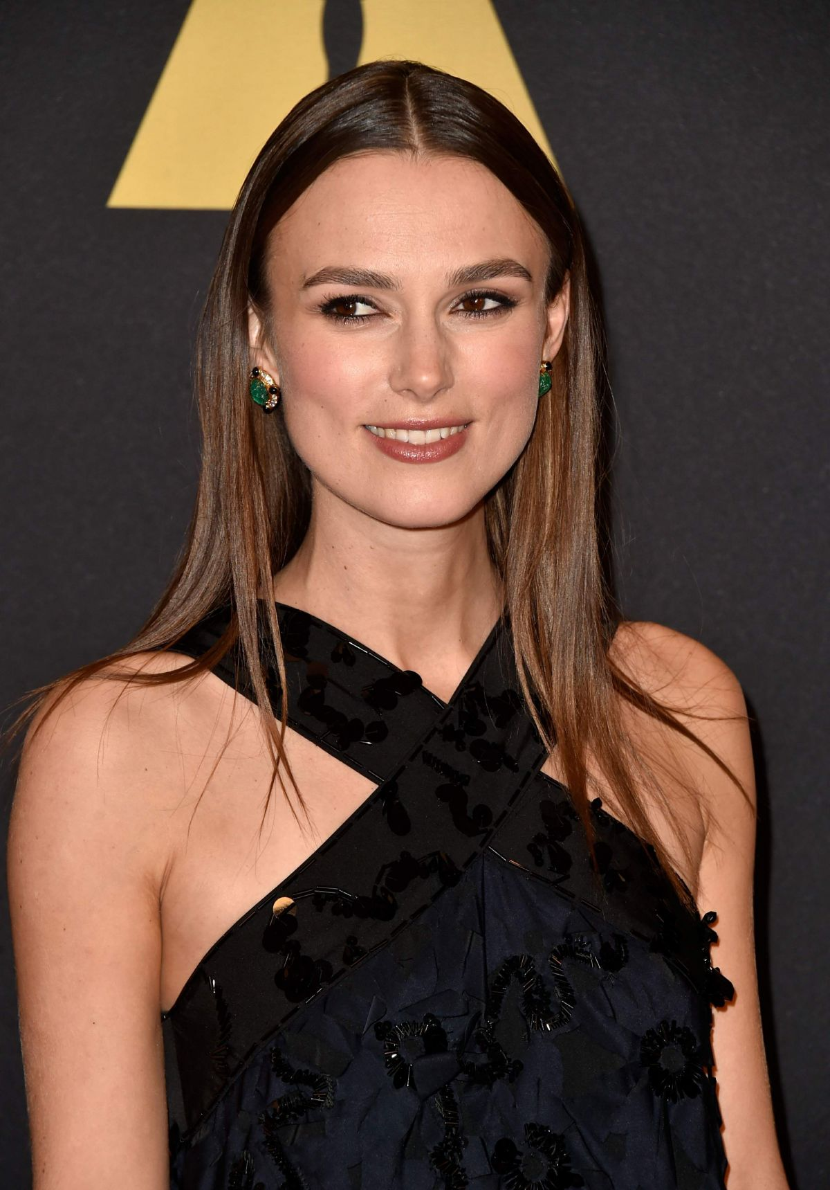 KEIRA KNIGHTLEY at AMPAS 2014 Governor's Awards in ... Keira Knightley