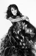 KEIRA KNIGHTLEY -  Interview Magazine Photoshoot by Patrick Demarchelier