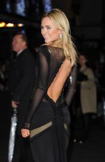 KIMBERLEY GARNER at The Hunger Games: Mockingjay Part 1 Premiere in London