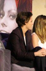 KRISTEN STEWART at AFI Fest Indie Contenders Roundtable