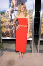 LAURA DERN at Wild Premiere at Ampas Samuel Goldwyn Theater in Beverly Hills