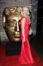 LAURA HAMILTON at Bafta Children's Awards in London