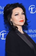 LAURA PREPON at 2014 Museum Gala in New York