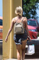 LAURA WHITMORE at Gold Coast in Australia