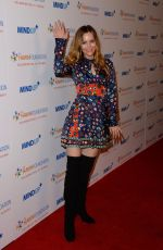 LESLIE MANN at Goldie Hawn's Inaugural Love in for Kids Benefit in Beverly Hilss