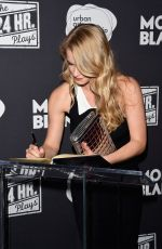 LEVEN RAMBIN at 24 Hour Plays on Broadway Benefit in New York