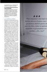LILY ALDRIDGE in Esquire Magazine, Mexico November 2014 Issue