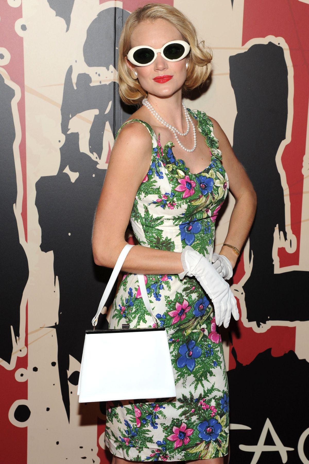 LINDSAY ELLINGSON at Heidi Klum's Halloween Party in New York ...