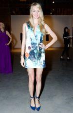 LINDSAY ELLINGSON at Swarovski Collective X Misha Nonoo Celebrate Spring 2015 Collection in New York