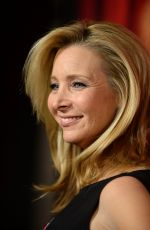 LISA KUDROW at The Comeback Premiere in Hollywood