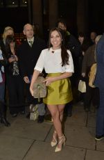LOUISA LYTTON at Dance Till Dawn Press Night