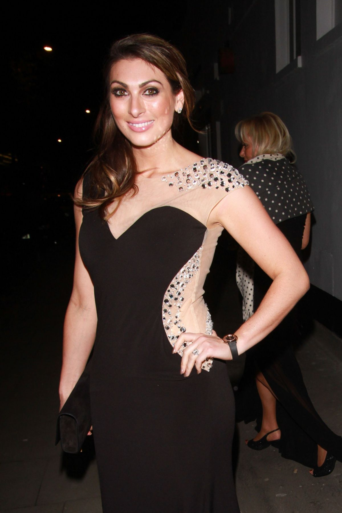 LUISA ZISSMAN Leaves Spearmint Rhino