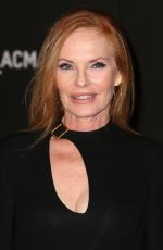 MARG HELGENBERGER at 2014 Lacma Art + Film Gala in Los Angeles