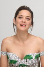 MARION COTILLARD - Two Days One Night Press Conference
