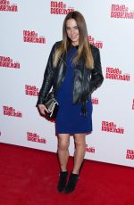 MELANIE CHISHOLM at Made in Dagengham Press Conference in London