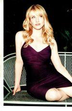MELISSA RAUCH  in FHM Magazine, December 2014 Issue