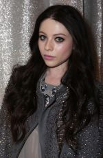 MICHELLE TRACHTENBERG at Alice+Olivia Melrose Avenue Store Opening in Hollywood