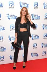 MILLIE MACKINTOSH at Global Make Some Noise Event at Supernova in London