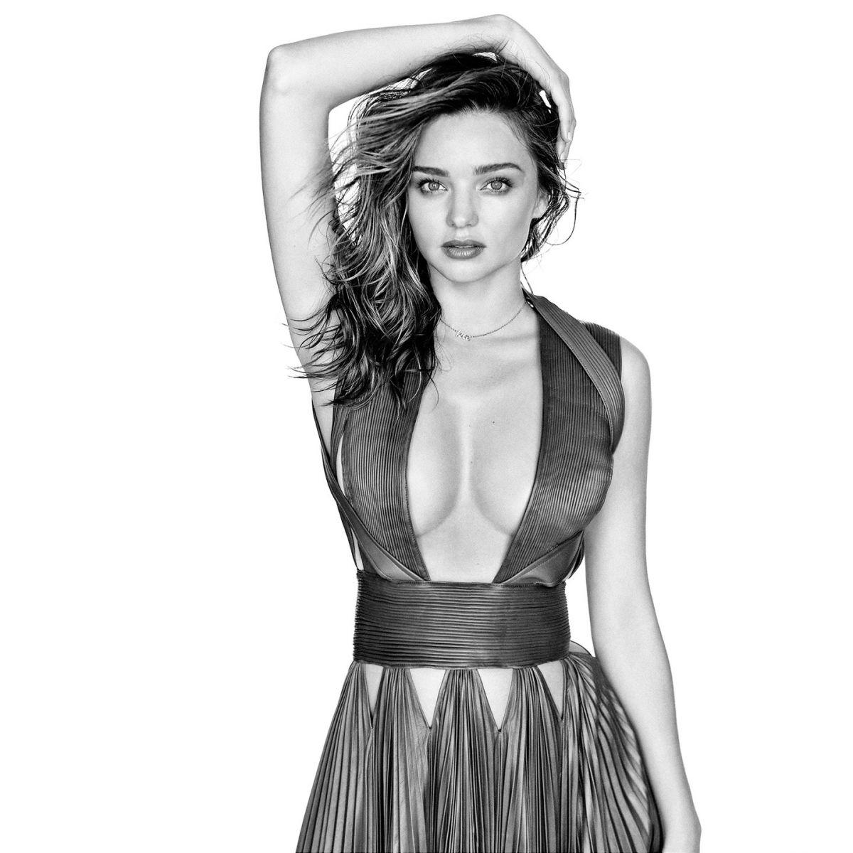 MIRANDA KERR in Elle Magazine - HawtCelebs - HawtCelebs Miranda Kerr