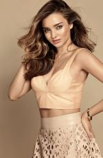 MIRANDA KERR in Sure magazine, May 2014 issue