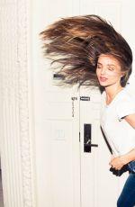 MIRANDA KERR - The Coveteur Photoshoot