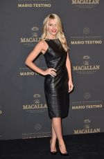 MOLLIE KING at The Macallan Masters of Photography: Mario Testino Edition Launch