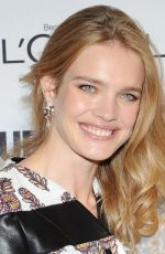 NATALIA VODIANOVA at Glamour Women of the Year 2014 Awards in New York