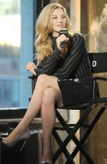 NATALIE DORMER at AOL