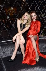 NATALIE DORMER at The Hunger Games: Mockingjay – Part 1 Premiere Afterparty in Los Angeles