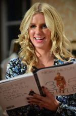 NICKY HILTON at Signing of Her Book 365 Style in Miami