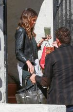NIKKI REED Out Shopping in Los Angeles 0911