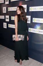 OLIVIA CULPO at colaborator.com Launch Party in Los Angeles