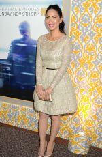 OLIVIA MUNN at Newsroom Season 3 Premiere in Hollywood