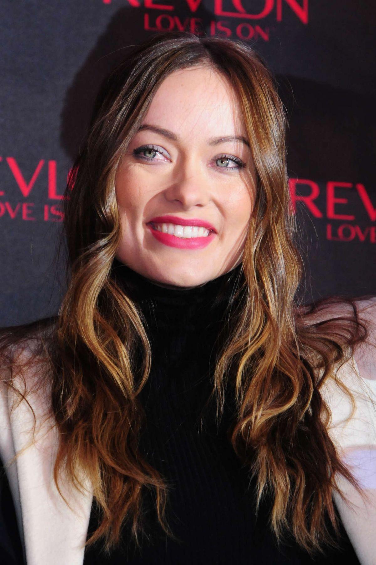olivia wilde revlon commercial hot girls wallpaper
