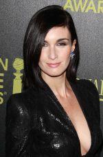 PAZ VEGA at Hfpa abd Instyle Celebrate 2015 Golden Globe Award Season in Hollywood