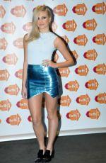 PIXIE LOTT at Radio Forth Awards in Scottland