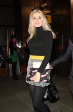 PIXIE LOTT at Sushisamba 2nd Anniversary Party in London