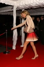 RACHEL RILEY at United for Unicef Gala Dinner at Old Trafford in Manchester