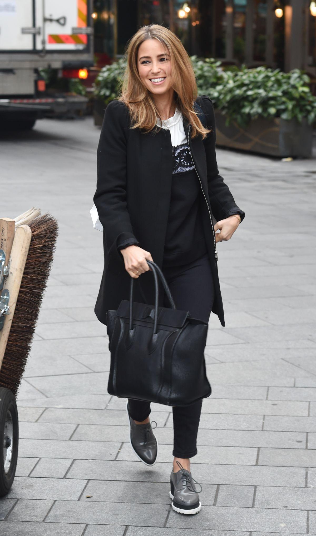 Rachel Stevens Age Rachel Stevens Arrives at at