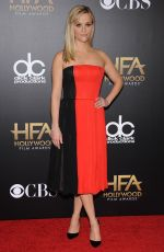 REESE WITHERSPOON at 2014 Hollywood Film Awards