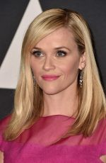 REESE WITHERSPOON at AMPAS 2014 Governor's Awards in Hollywood