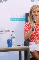 REESE WITHERSPOON at Wild Press Conference