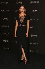 RILEY KEOUGH at 2014 Lacma Art + Film Gala in Los Angeles