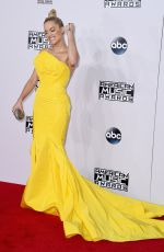 RITA ORA at 2014 American Music Awards in Los Angeles