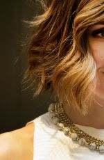 ROSE BYRNE Celebrates Being New Face of Oroton in Sydney