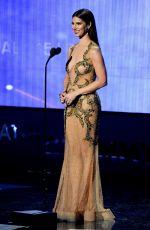 ROSELYN SANCHEZ at 2014 Latin Grammy Awards in Las Vegas