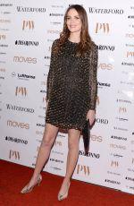 SAFFRON BURROWS at 2014 Hollywood Film Awards