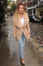 SAM FAIERS at Covent Garden Hotel