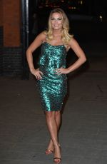 SAM FAIERS Debut Her Fashion Collection for very.co.uk in London